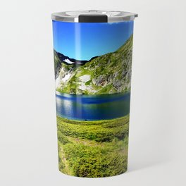 sevenlakes Travel Mug