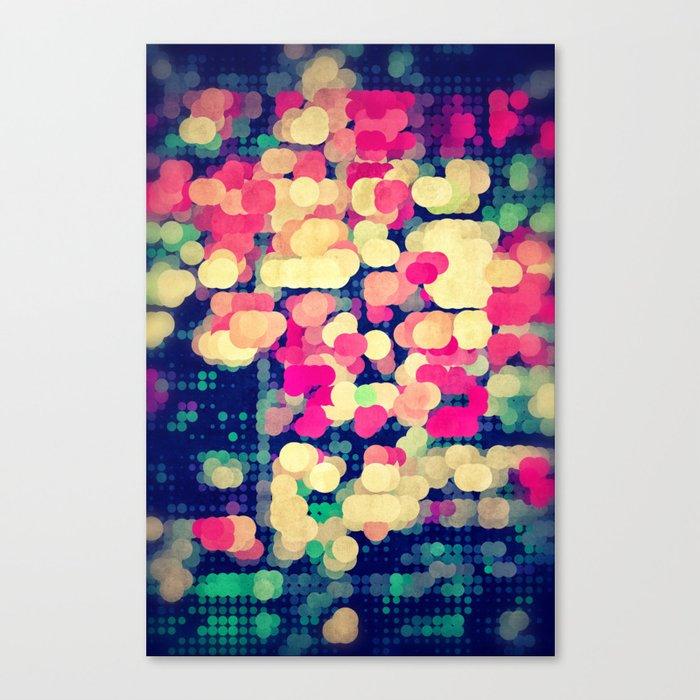 skyrt Canvas Print