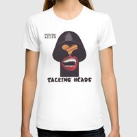 talking heads T-shirts featuring Talking Heads by Popp Art