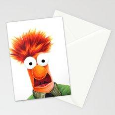 Beaker! Stationery Cards