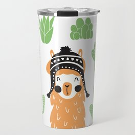 Llam Travel Mug
