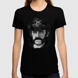 Lemmy Ace Of Spades T-shirt