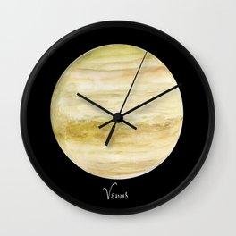 Venus #2 Wall Clock