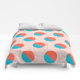 Abstraction_DOT_LOVE_002 Comforters