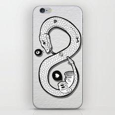 Yummy Bunny iPhone & iPod Skin