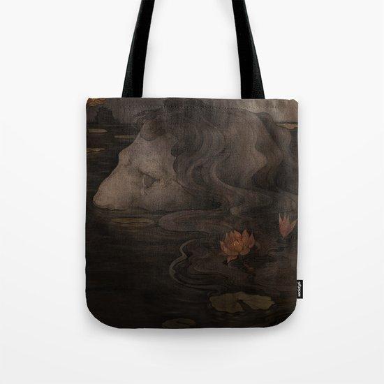 Waterborn Tote Bag