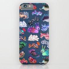 Nudibranch Slim Case iPhone 6