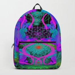 Jellyfish Warp Backpack