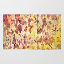 Abstract XXXII Rug