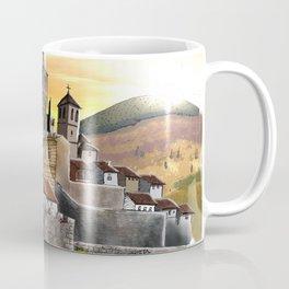 Cogolludo Sunrise Coffee Mug