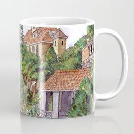 Port Meirion Coffee Mug