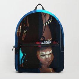 Dance Life Paradise - Black Goddess 1 Backpack