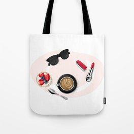 Сoffee Tote Bag