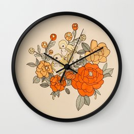 You Make Everything Alright Wall Clock