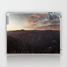 Sundown Yosemite Laptop & iPad Skin