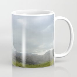Winding road Coffee Mug