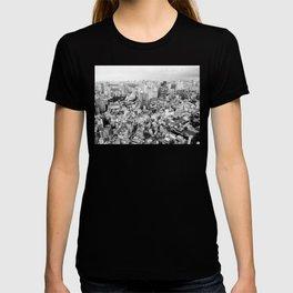 Tokyo City View T-shirt