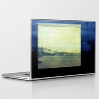 bridge Laptop & iPad Skins featuring Bridge by Neelie