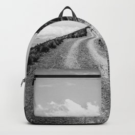 The hill Backpack