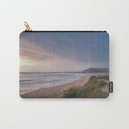 Rodanho beach, Viana do Castelo, Portugal. (II) Carry-All Pouch