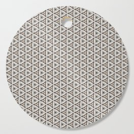 kaleidoscope Cutting Board
