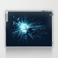 New Idea Laptop & iPad Skin