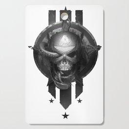 Hail Hydra 8 Cutting Board