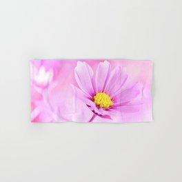 Cosmea pink 115 Hand & Bath Towel