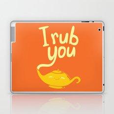 I rub you Laptop & iPad Skin