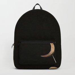 Woman fashion Backpack