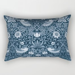 "William Morris ""Strawberry Thief"" 2. Rectangular Pillow"