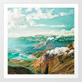 Travel Often    #photography #digitalart Art Print