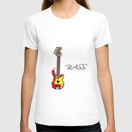 Dotty Bass T-shirt