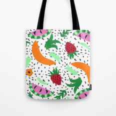 Fruit Party II Tote Bag