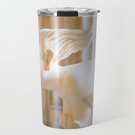 Modern Gargoyle Travel Mug