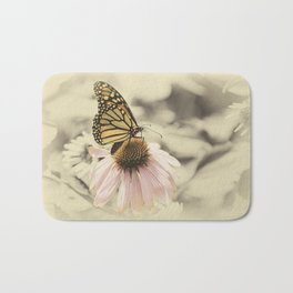 Monarch Memories Bath Mat