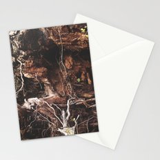 Root Of It All Stationery Cards