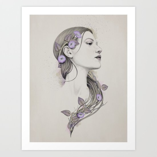 242 Art Print