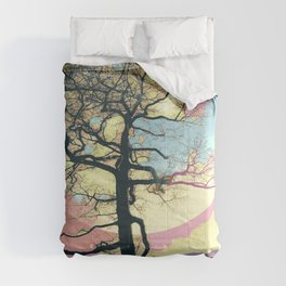 Colorful World Comforters