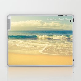 Kapalua Maui Hawaii Laptop & iPad Skin