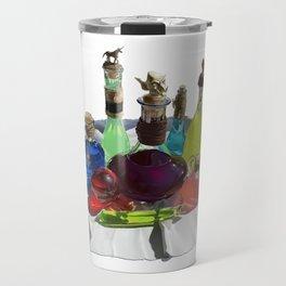 Wizard's Potions Travel Mug