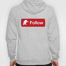 Follow the Buzzards Hoody
