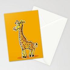 Girafa Stationery Cards