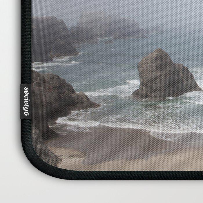 Bandon Beach Laptop Sleeve