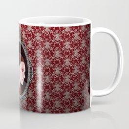 Dame Kardinal fig2 Coffee Mug