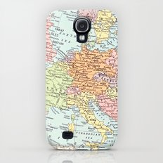 European tour Galaxy S4 Slim Case