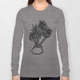 potential tree Long Sleeve T-shirt