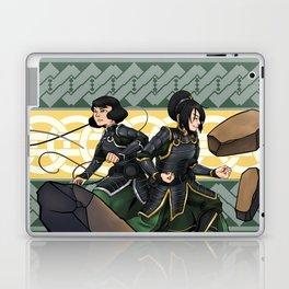 Teamwork Laptop & iPad Skin