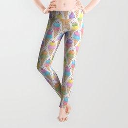 Crayon - IceCream Leggings