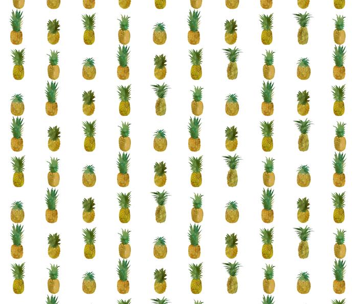 Mini Pineapples Travel Mug